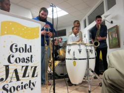 first friday jazz jams