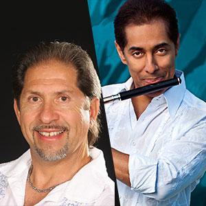Bobby and Nestor